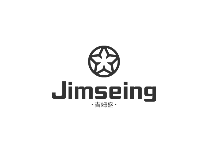 JimseingLOGO设计