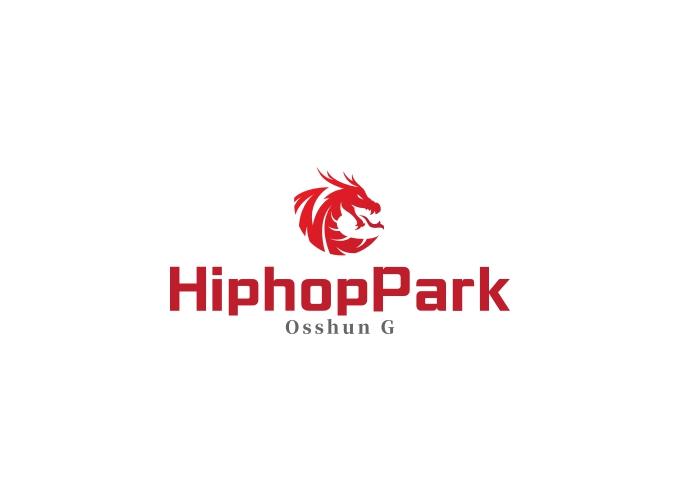 HiphopParkLOGO设计