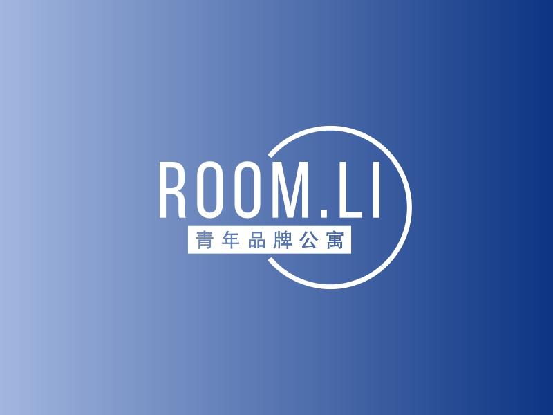 room.liLOGO设计