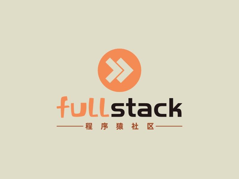 full stackLOGO设计