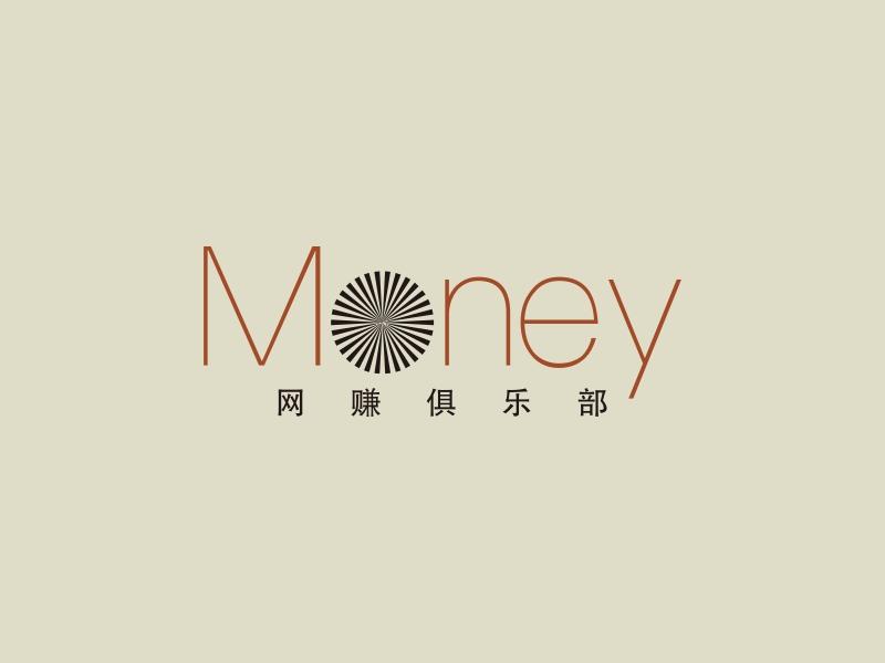 MoneyLOGO设计