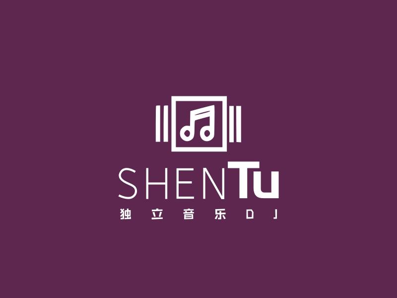 SHEN TuLOGO设计