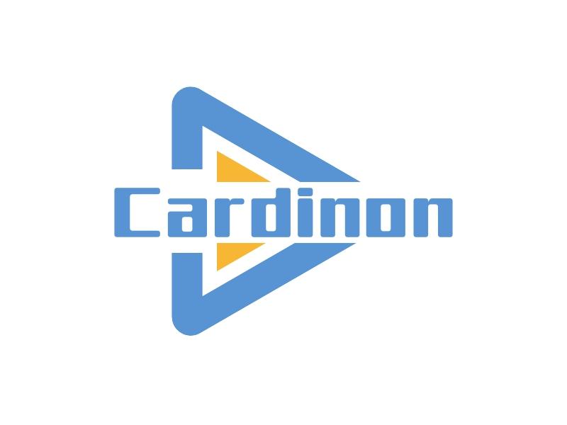 CardinonLOGO设计