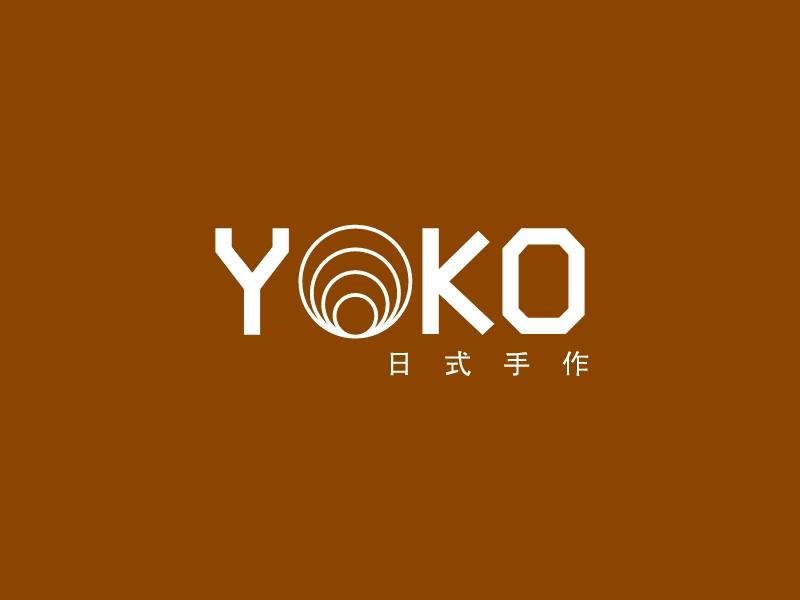 YoKOLOGO设计
