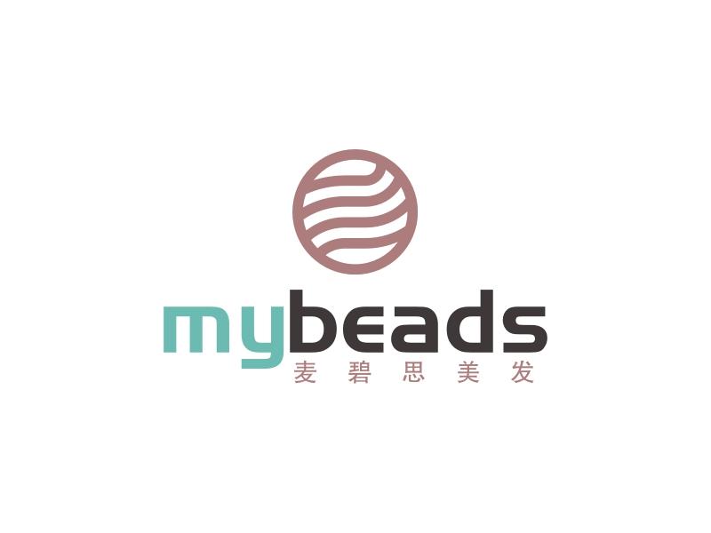 my beadsLOGO设计