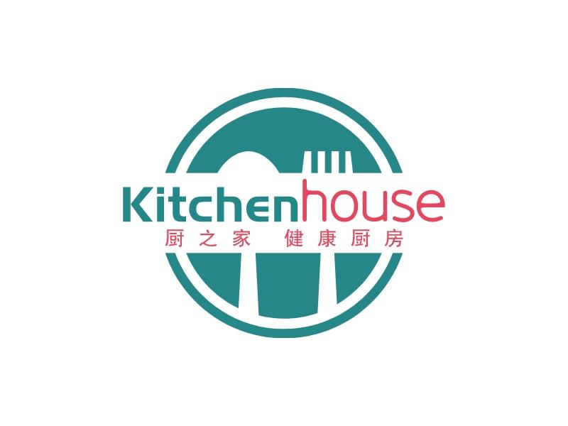 Kitchen houseLOGO设计