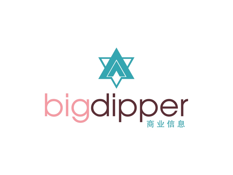big dipperLOGO设计