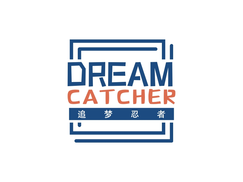 DREAM CATCHERLOGO设计