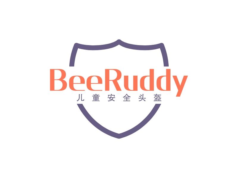 BeeRuddyLOGO设计