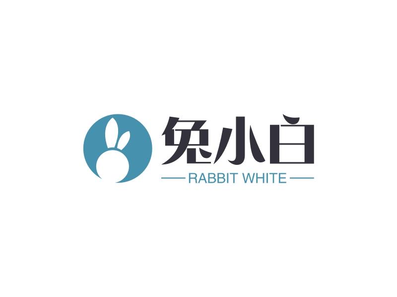 兔小白LOGO设计
