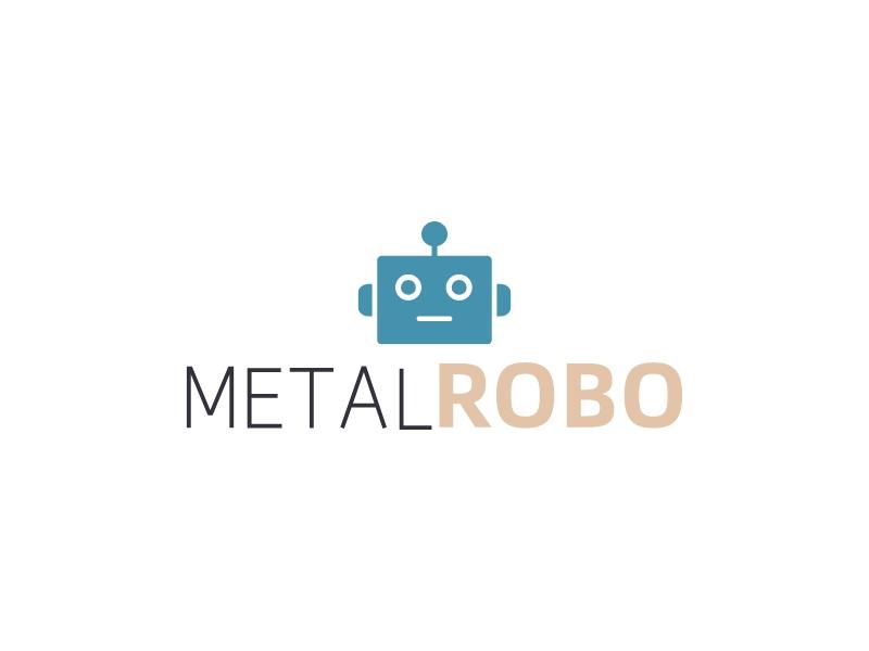 METAL ROBOLOGO设计