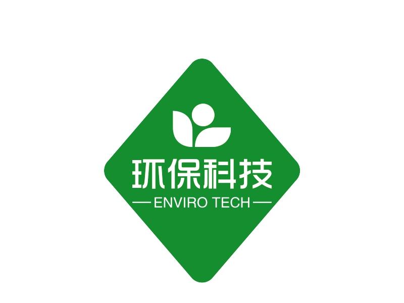 环保科技LOGO设计
