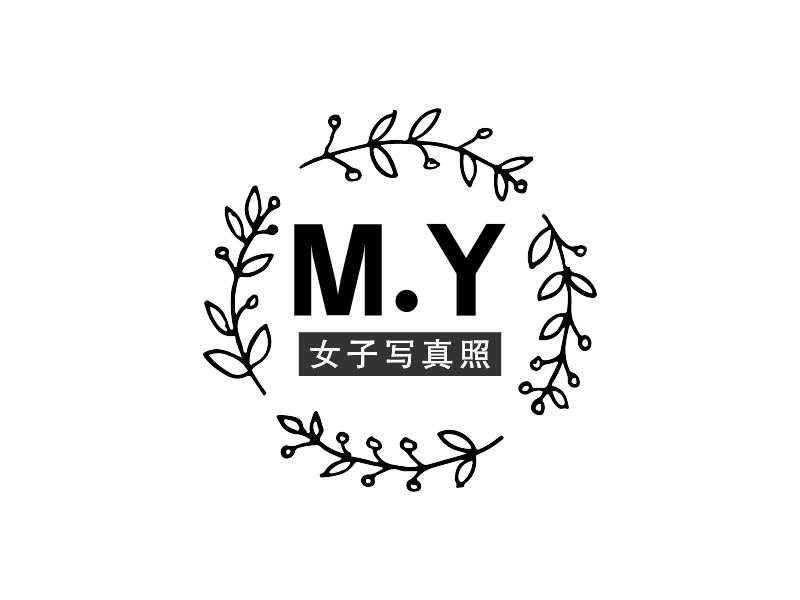 M.YLOGO设计