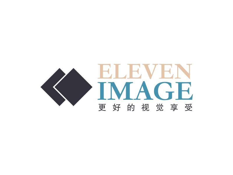 Eleven ImageLOGO设计