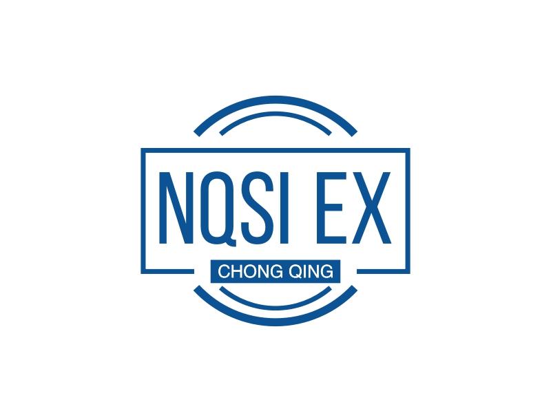 NQSI EXLOGO设计