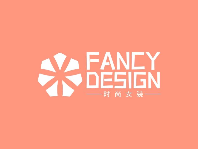 Fancy DesignLOGO设计
