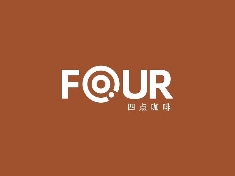 FOURLOGO设计