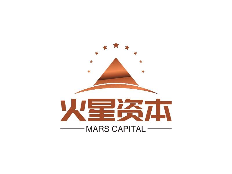 火星资本LOGO设计