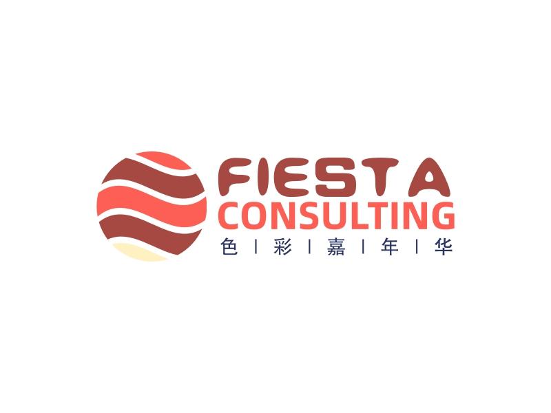 Fiesta ConsultingLOGO设计