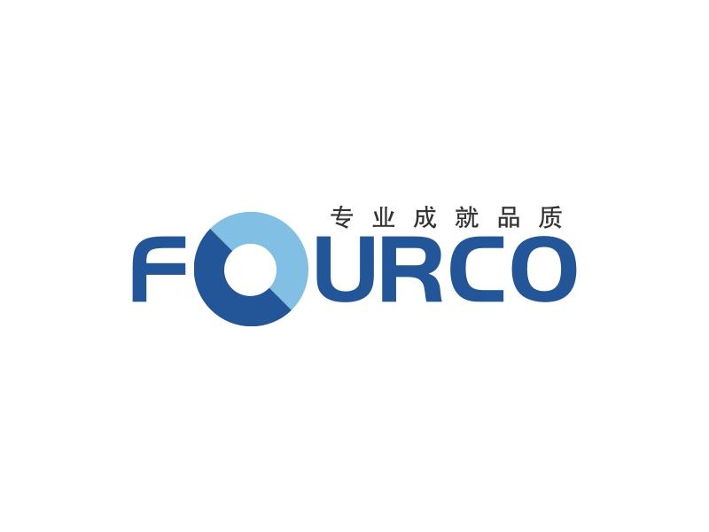FOURCOLOGO设计