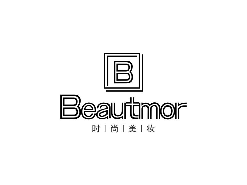 BeautmorLOGO设计