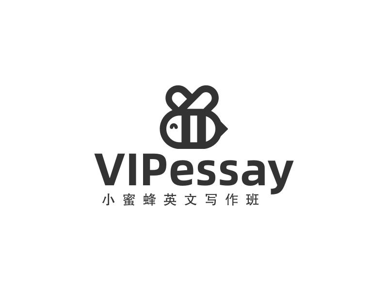 VIPessayLOGO设计