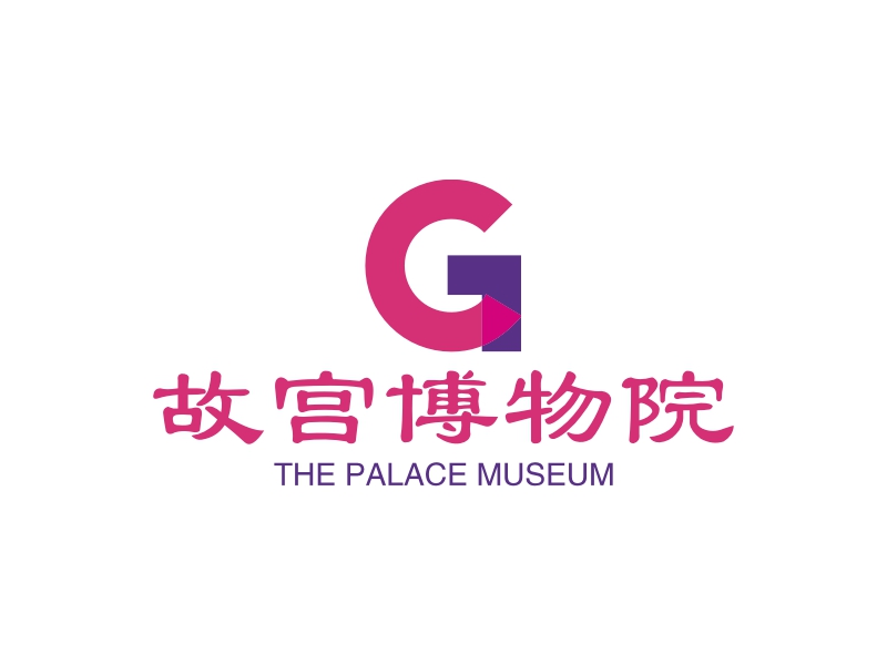 故宫博物院LOGO设计