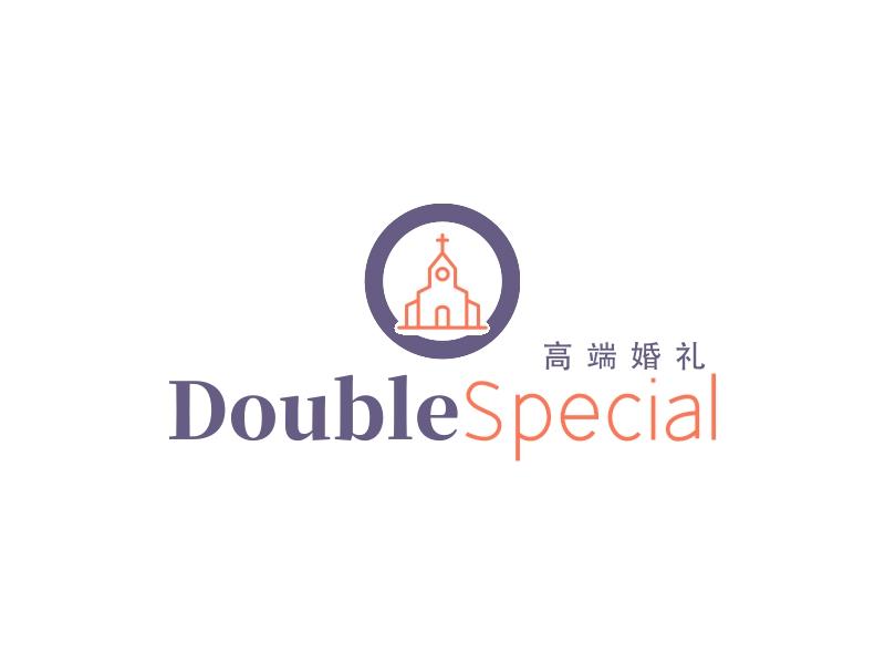 Double SpecialLOGO设计