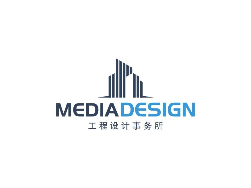 MEDIA DESIGNLOGO设计