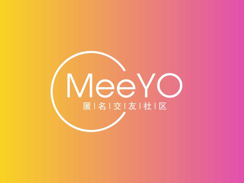 MeeYOLOGO设计