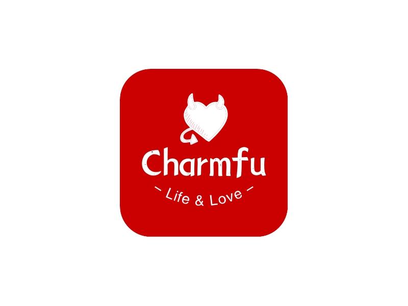 CharmfuLOGO设计