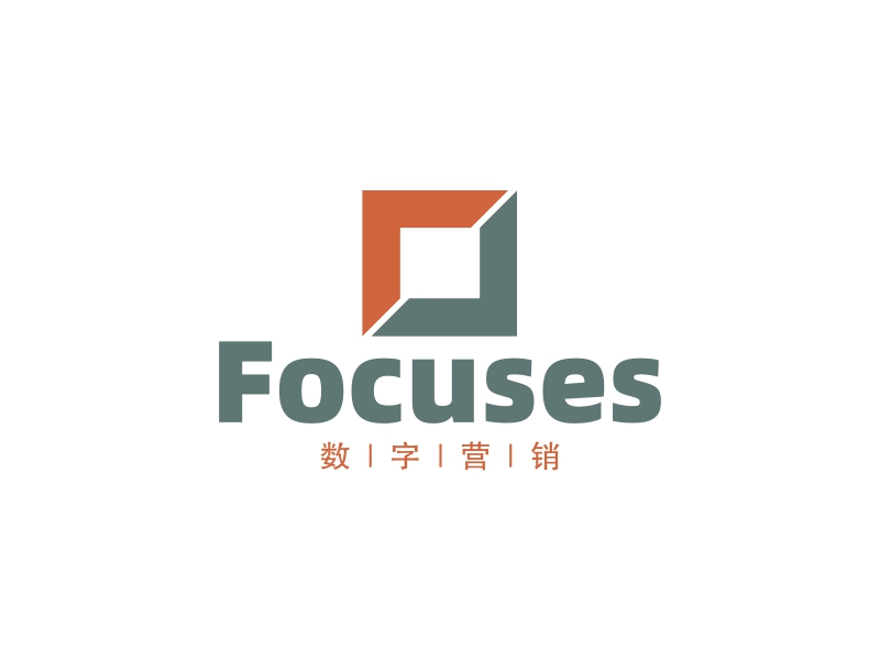FocusesLOGO设计