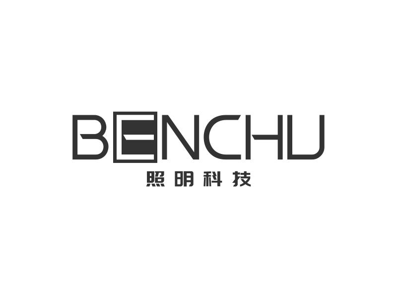 BENCHULOGO设计