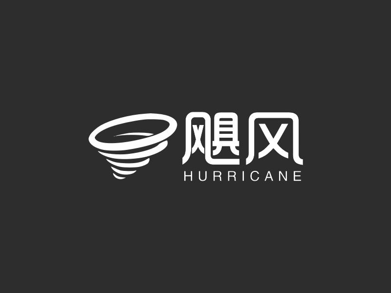 飓风LOGO设计