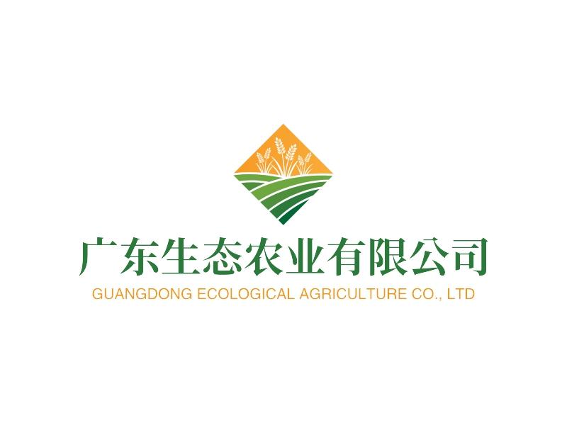 广东生态农业有限公司LOGO设计