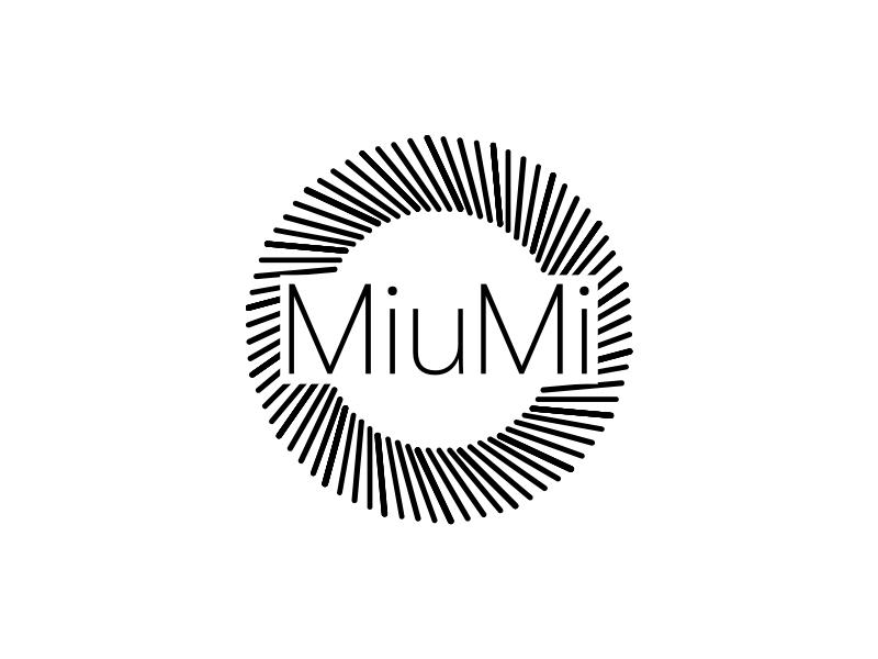 MiuMiLOGO设计