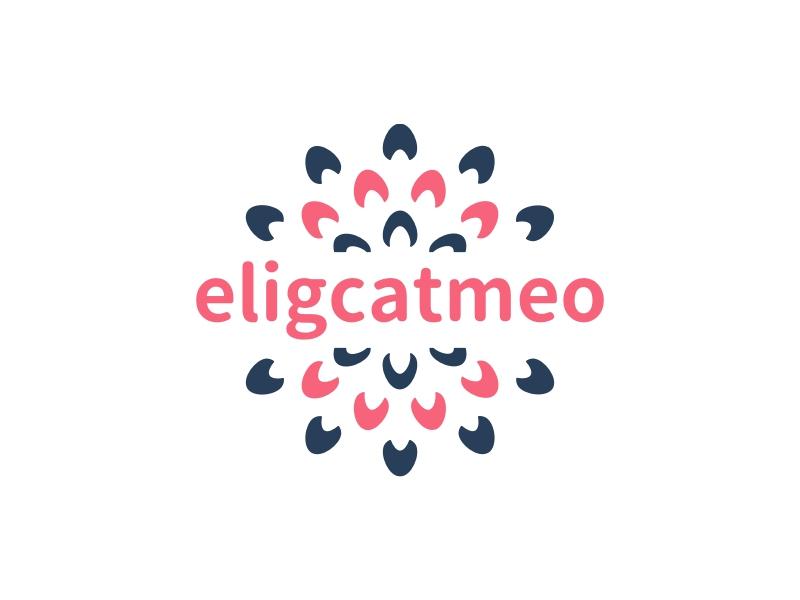 eligcatmeoLOGO设计