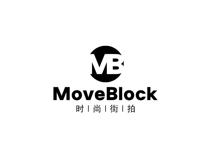Move BlockLOGO设计