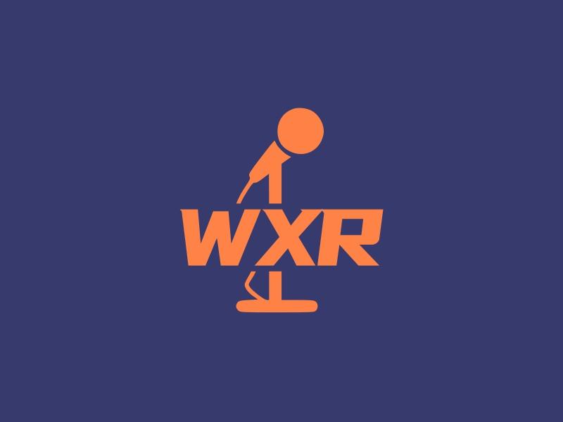 WXRLOGO设计