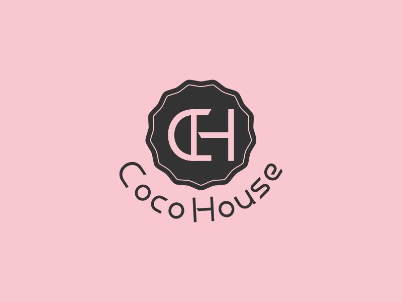 Coco HouseLOGO设计