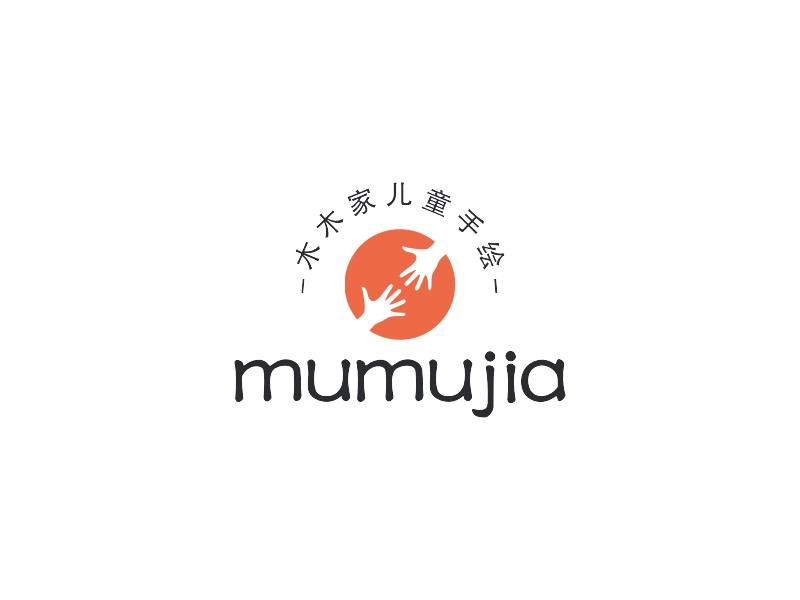 mumujiaLOGO设计