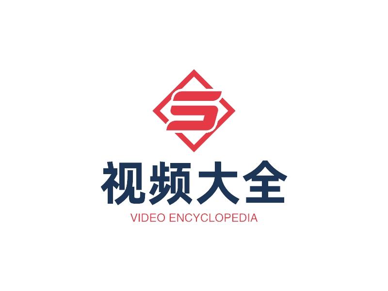 视频大全LOGO设计