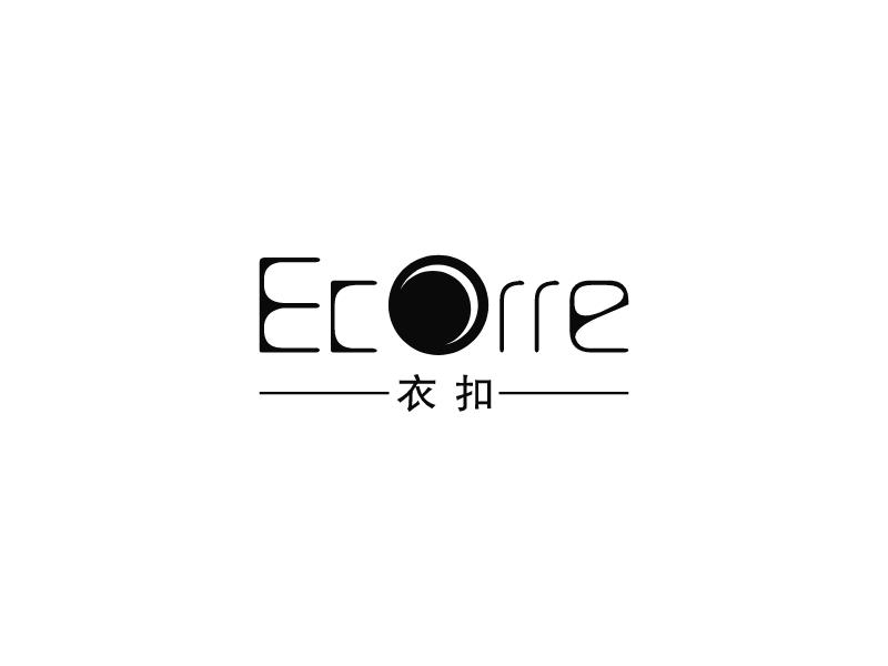 EcorreLOGO设计
