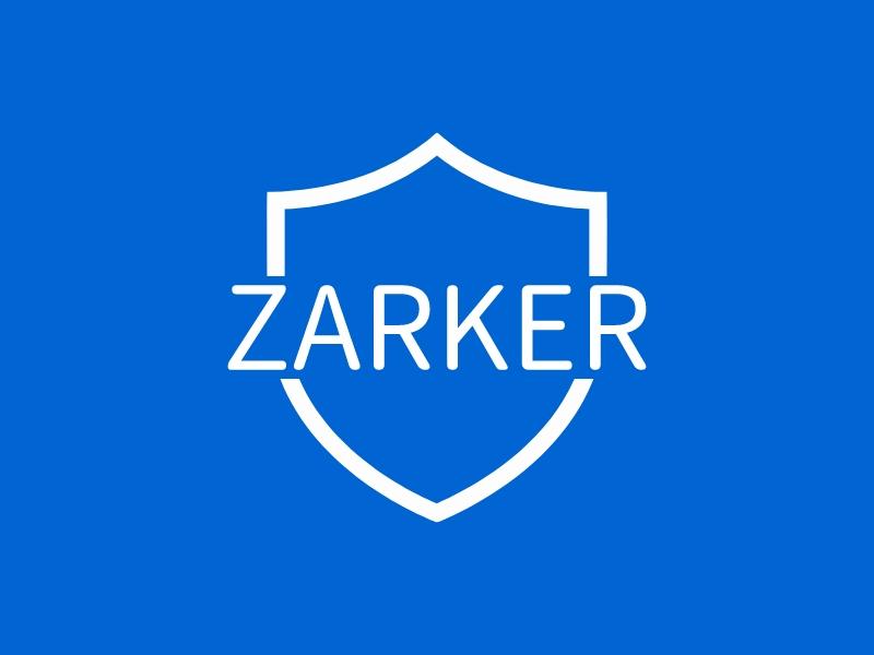 ZARKERLOGO设计