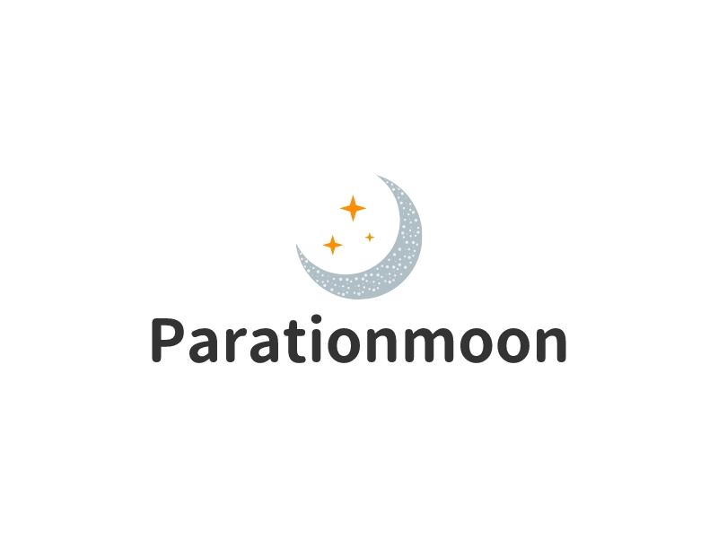 ParationmoonLOGO设计