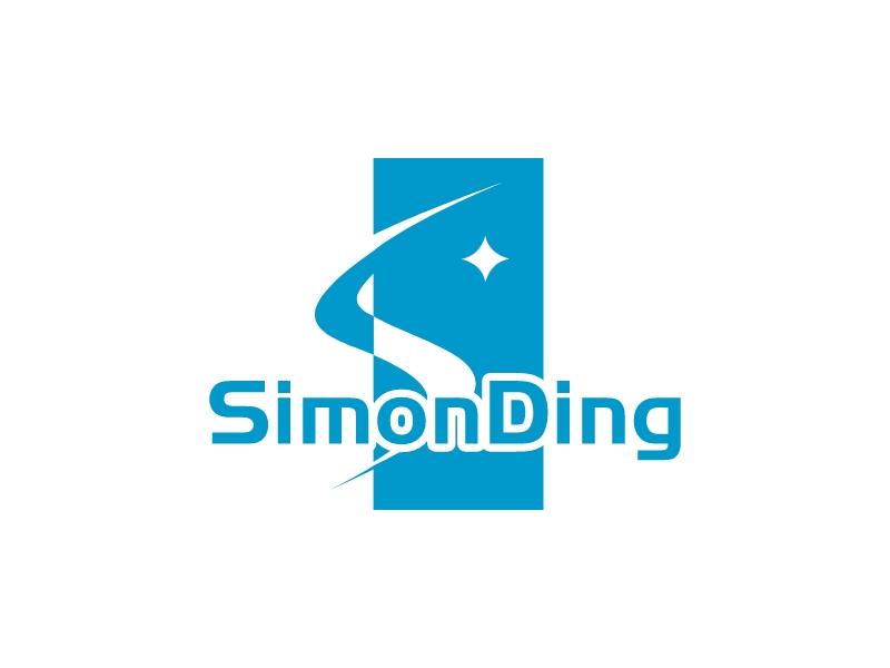 SimonDingLOGO设计