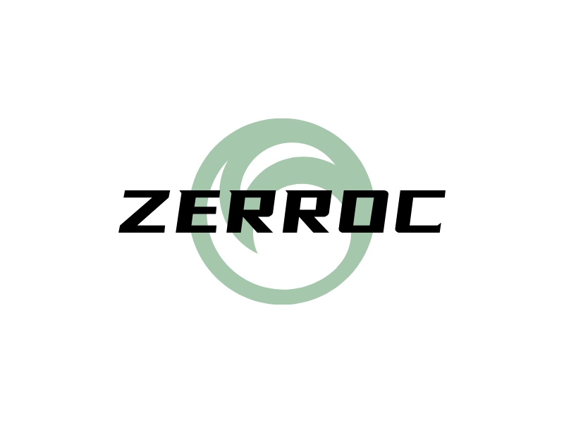 ZERROCLOGO设计