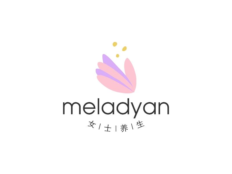 meladyanLOGO设计
