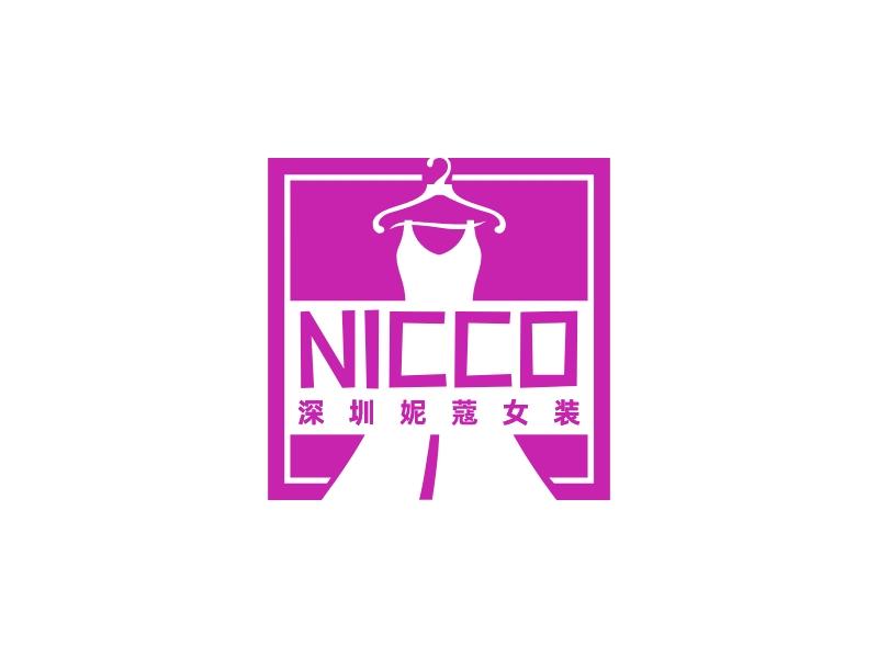 NICCOLOGO设计