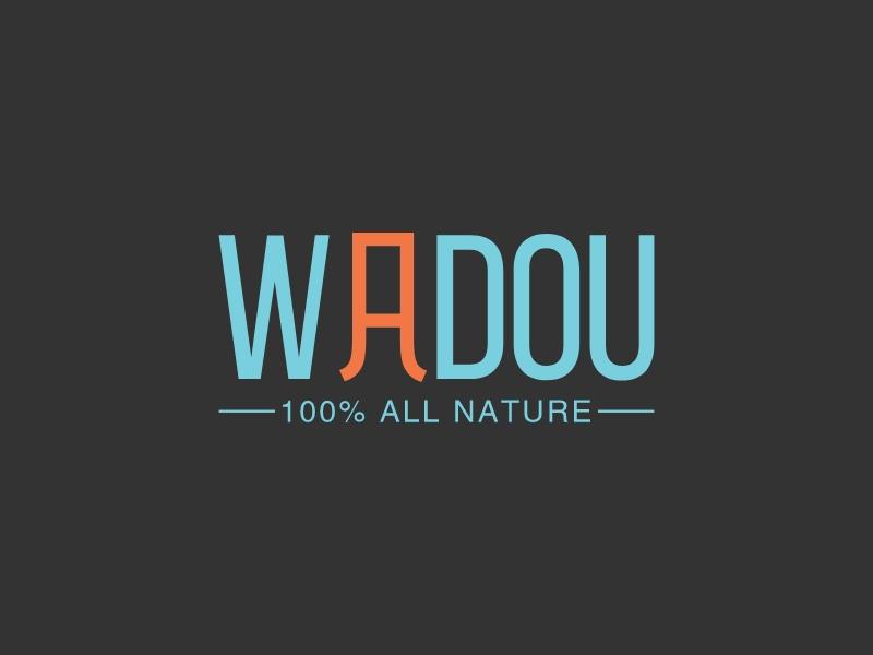 WADOULOGO设计